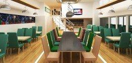 Macca Balık Restaurant